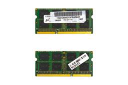 Micron 8GB DDR3L 1600MHz gyári új low voltage memória Lenovo laptopokhoz
