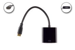 Mini HDMI - VGA átalakító kábel
