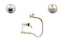 Mitac 8080 laptophoz használt 14 LCD inverter kábel