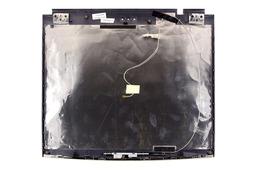 Mitac 8080 laptophoz használt LCD hátlap WiFi antennával, 340675300045
