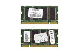 256MB DDR 266MHz használt laptop memória