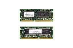 Mosel Vitelic 64MB SDRAM 133Mhz használt laptop memória