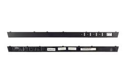 MSI CR610, CR610X, CX600 laptophoz használt bekapcsoló panel fedél, E2P-682E211-Y31