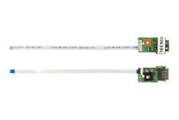 MSI CR610, CR610X laptophoz használt USB panel, MS-1684A