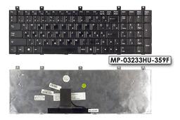 MSI CR610X, CX600, EX600, GX700 használt magyar laptop billentyűzet, MP-03233HU-359F