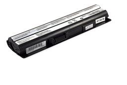 MSI CR650, CX650, FX600 helyettesítő új 6 cellás laptop akku/akkumulátor (BTY-S14, BTY-S15)