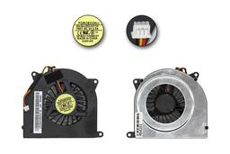 MSI CR700, MS-1734, MS-1738 laptophoz gyári új hűtő ventilátor, E330601060F05