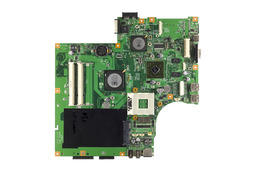 MSI CX600X használt laptop alaplap, motherboard, MS-16821