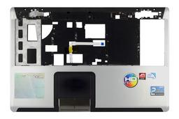 MSI CX600X laptophoz használt felső fedél touchpaddal (AMD)