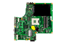 MSI CX623 laptophoz használt alaplap (Intel, Nvidia) (MS-168A1)