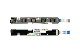MSI CX623 laptophoz használt bekapcsoló panel (108K108705)