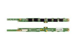 MSI ER710 laptophoz használt bekapcsoló panel (MS-10424)