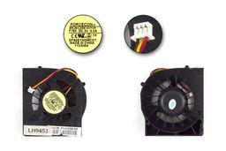 MSI ER710X használt laptop hűtő ventilátor (DFS481305MC0T)