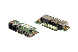 MSI EX600, VR601X laptophoz használt LAN,MODEM,USB panel kábellel (MS-16352)