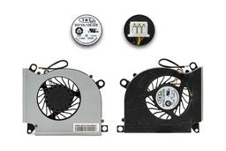 MSI GT60, GT70, GT780 laptophoz használt hűtő ventilátor (B9733L12B-028)