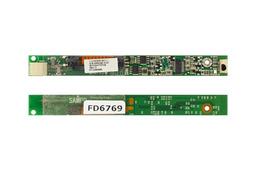 MSI GX700-MS1719 laptophoz használt LCD Inverter (S78-3300290-SG3)