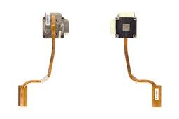 MSI GX700-MS1719 laptophoz használt VGA hőelvezető cső (E31-0403241-F05)