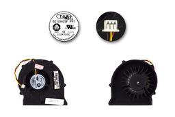 MSI laptophoz használt hűtő ventilátor (6010H05F, PF1)