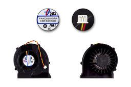 MSI CR600, CX600X, EX600, VR600 gyári új laptop hűtő ventilátor, PAAD06010FH