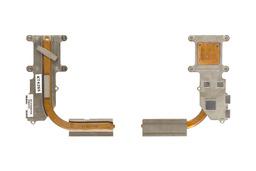 MSI M645, MS-1032 laptophoz használt hőelvezető cső, heatsink (E31-0100050-F05)