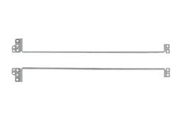 MSI Megabook CR620 laptophoz használt 15,6 kijelző tartó pálca pár, MS168X
