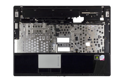MSI Megabook GX600 laptophoz használt felső fedél touchpaddal (307-633C62D-H74)