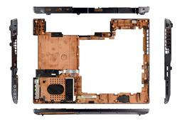 MSI Megabook GX633X - MS-1652 laptophoz használt alsó fedél