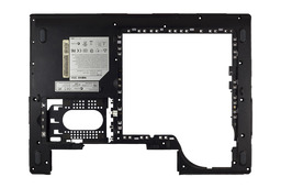 MSI Megabook GX600 laptophoz használt alsó fedél (307-631D232-H76)