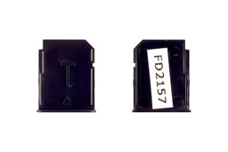 MSI Megabook M673X-MS1635 laptophoz használt memóriakáryta dummy