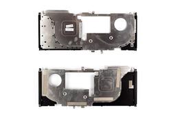 MSI Megabook S270 laptophoz használt billentyűzet keret (307-1013-080)