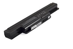 MSI MegaBook S420, S425, S430 új helyettesítő laptop akku/akkumulátor  BTY-M42