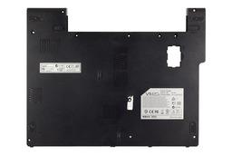 MSI VR420X, MS-1422 laptophoz használt alsó fedél (307-421J522-H76)