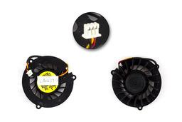 MSI VR600, VR600X, VX600, VX600X használt laptop hűtő ventilátor (DFS551305MC0T)