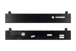 MSI VR601X, MS-163C laptophoz használt bekapcsoló panel és zsanér fedél (307-634E211-H74)