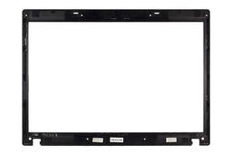 MSI VR601X, MS-163C laptophoz használt LCD keret (E2P-634B211-Y31)