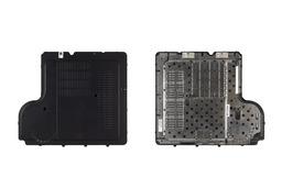 MSI Megabook GX600 laptophoz használt CPU-RAM takaró (307-631J202-Y31)