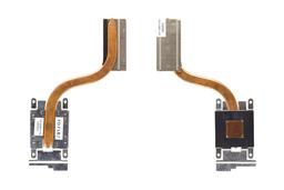 MSI VR610 MS-163B laptophoz használt CPU hűtőborda (EY2-6330211-F05)