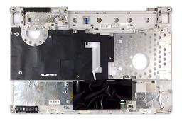 MSI VR630 (MS-1672) laptophoz használt felső fedél touchpaddal (E2P-674C41X-TC7)