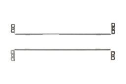 MSI Wind U100 laptophoz használt kijelző tartó pálca pár, LCD bracket