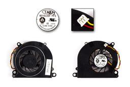 MSI Wind U90, U100, U110, U120, U130 gyári új laptop hűtő ventilátor (6010L05F PF3)