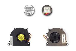 MSI Wind U90, U100, U110, U120, U130 használt hűtő ventilátor, F81N-CW