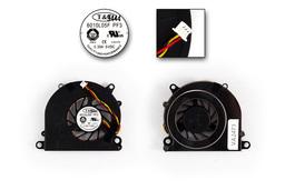 MSI Wind U90X, U100X gyári új laptop hűtő ventilátor (6010L05F PF3)