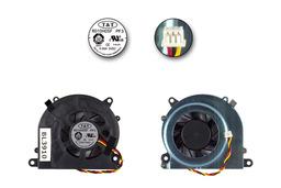 MSI Wind U90X, U100X Gyári Új  ventilátor, (6010H05F PF3)