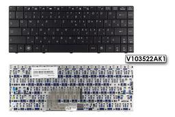 MSI X300, X410 gyári új magyar laptop billentyűzet, V103522AK1