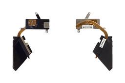 MSI X410 használt laptop hővezető cső (E31-0801215-TA9)