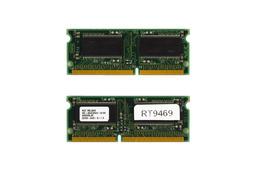 NEC PC66 66MHz 32MB SODIMM használt laptop SDRAM (MC-454CB64S-A108)