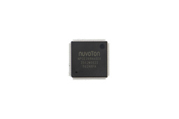 Nuvoton NPCE288NA0DX IC chip