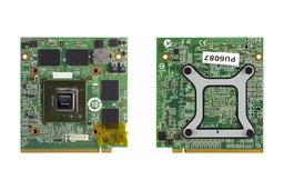 NVIDIA GeForce GT130M 512MB használt MXM2 video kártya, MS-1V0I1