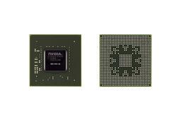 NVIDIA GPU, BGA Video Chip G84-600-A2 128bit csere, videokártya javítás 1 év jótálással