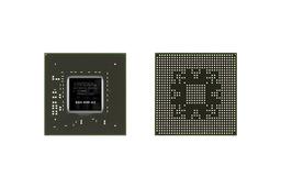 NVIDIA GPU, BGA Video Chip G84-600-A2 64bit csere, videokártya javítás 1 év jótálással
